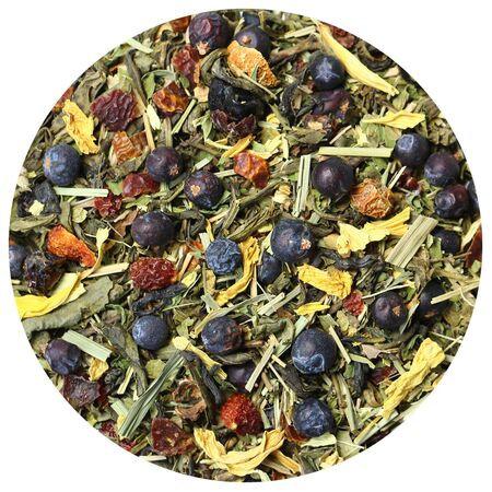 Чай травяной Душевный, 100 грамм