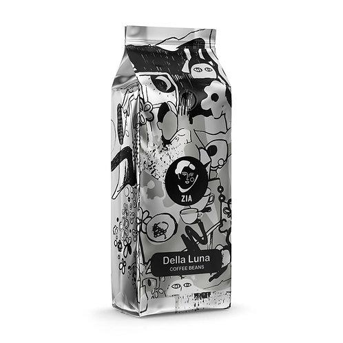 Кофе в зёрнах ZIA Della Luna, 1 кг