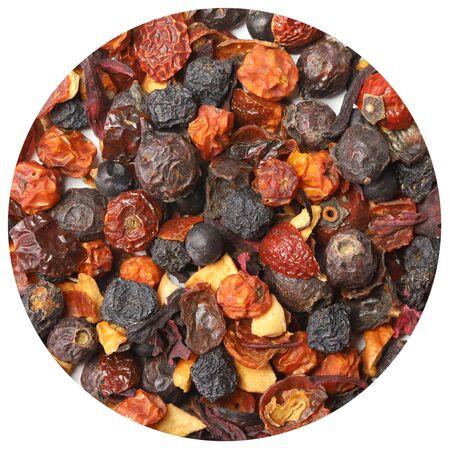 Чай фруктовый Лесные Ягоды, 100 грамм