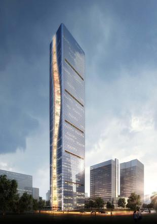 BOTON Tower