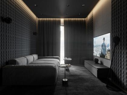Zhujiang New Twon Residence