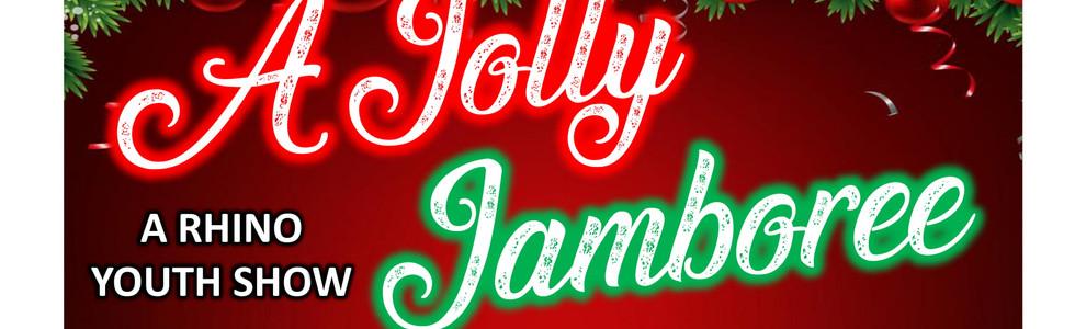 A Jolly Jamboree!
