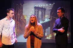 Ghost the Musical at Rhino Theatre