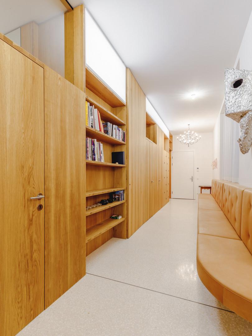 Presenhuber Residence for Atrium Magazine