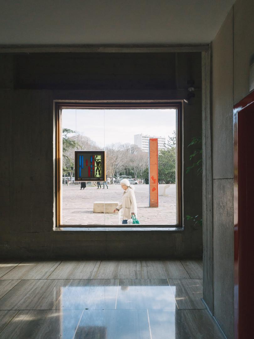 Marseille - Le Corbusier