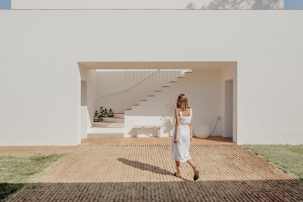 Casa Modesta - PAr