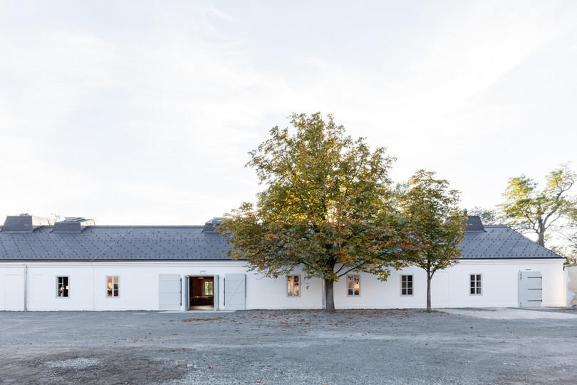 Meierhof Revitalization - AllesWirdGut ztgmbh