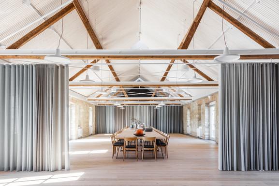 Meierhof, Burgenland, Culture, Architectre, AllesWirdGut, interior