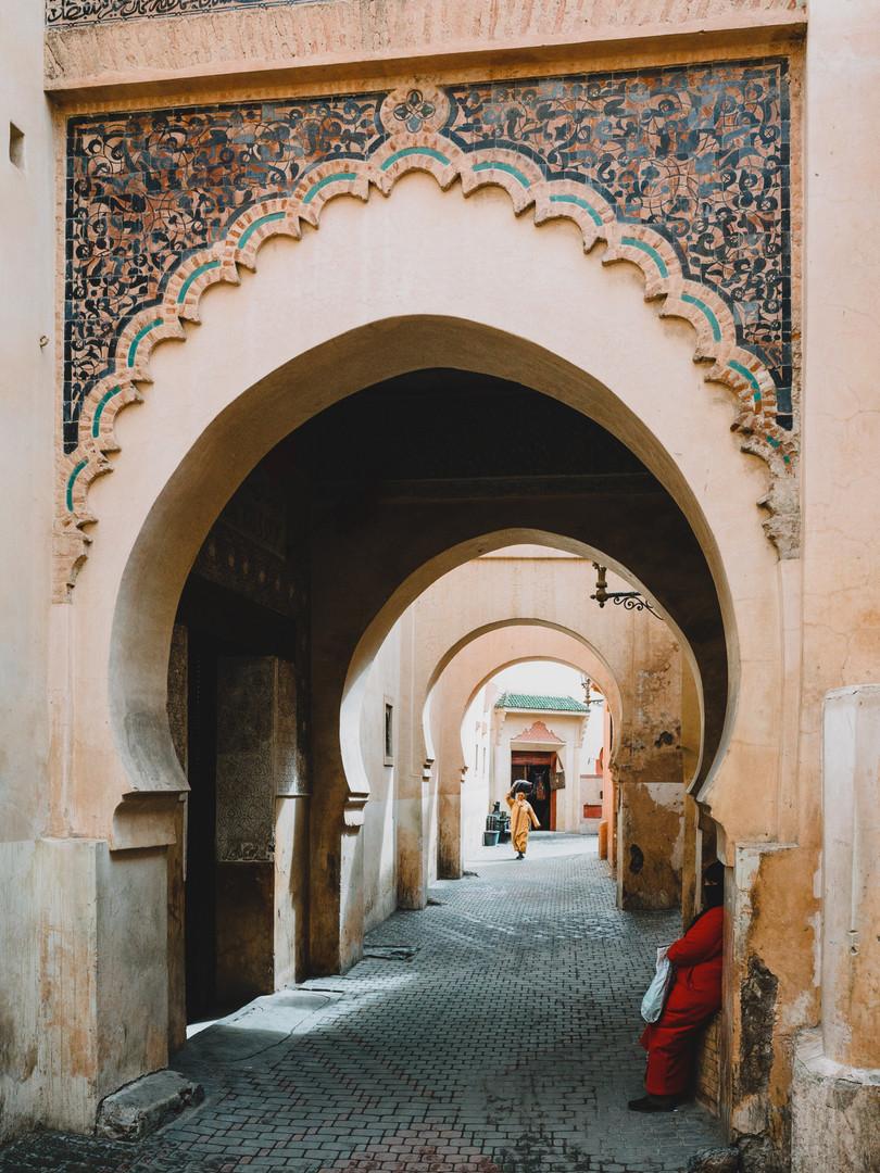 Marrakesh - 2016