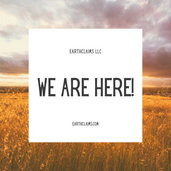 EarthClaims is on Instagram!
