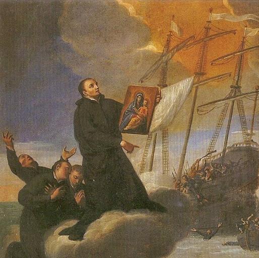 Santo Inácio de Azevedo e seus companheiros