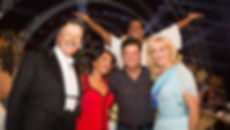 Strictly Contestants