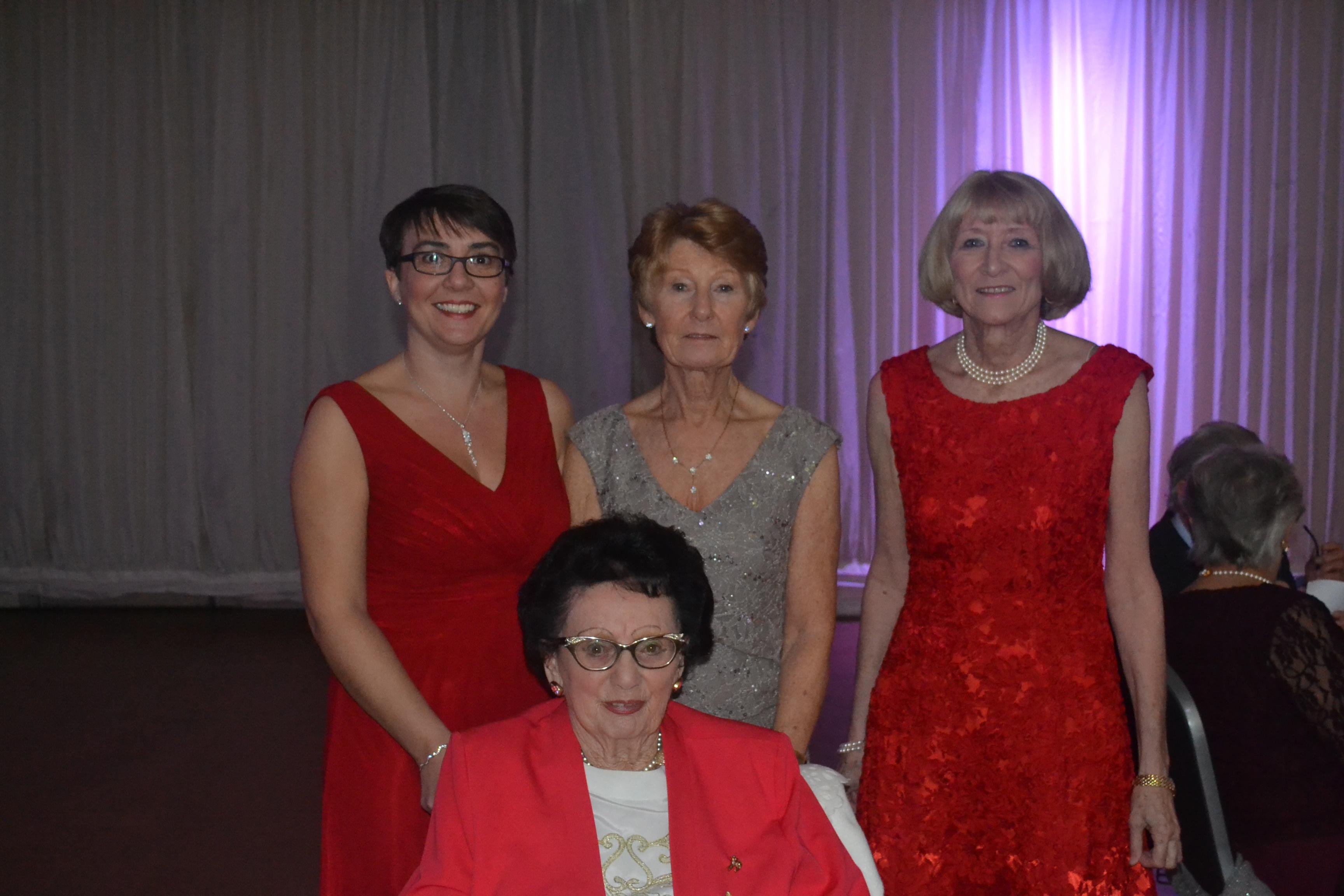 Bateman's 59th Anniversary Ball 2013