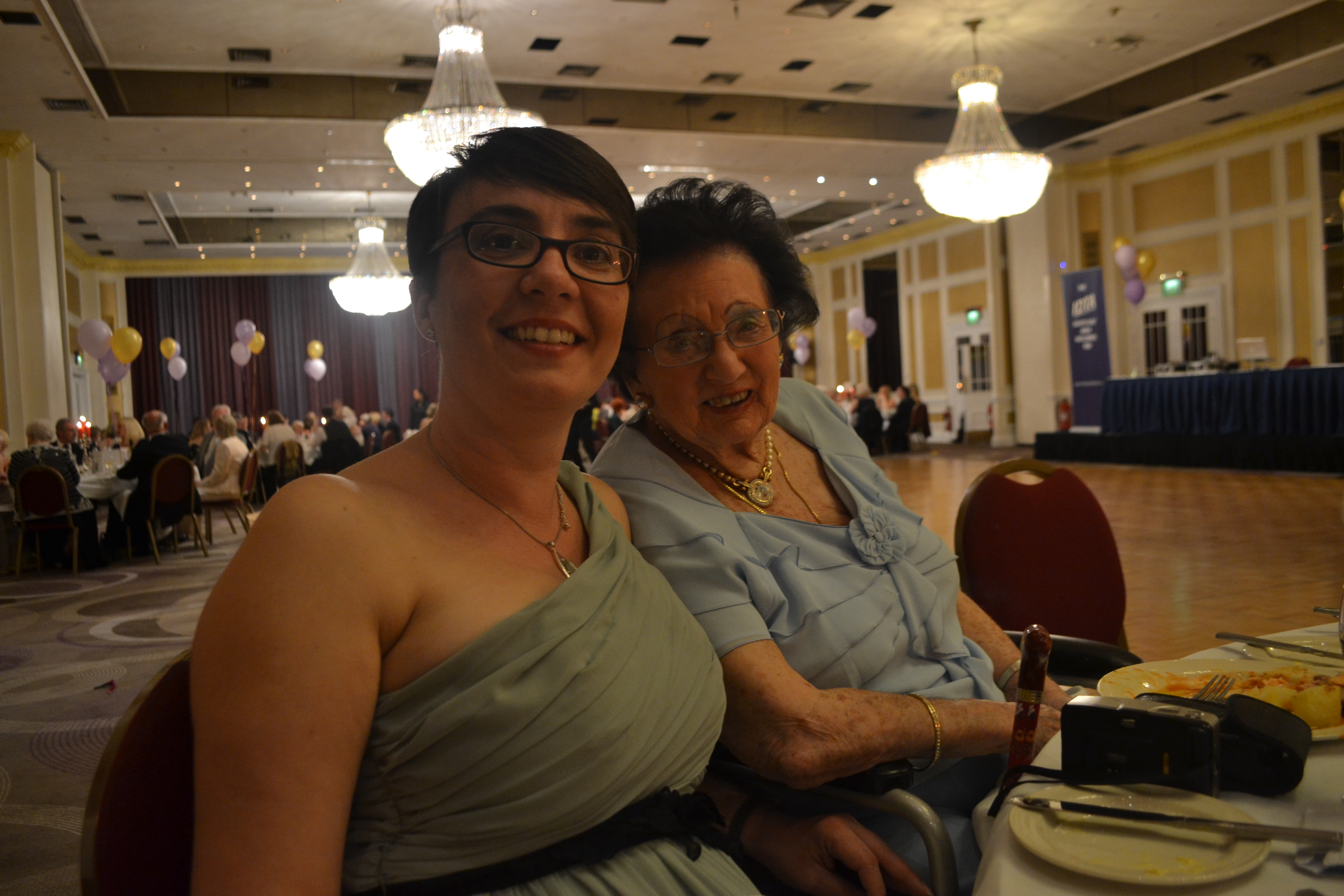 May 17th IDTA Dinner Dance