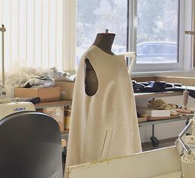 Design hochwertige Mäntel