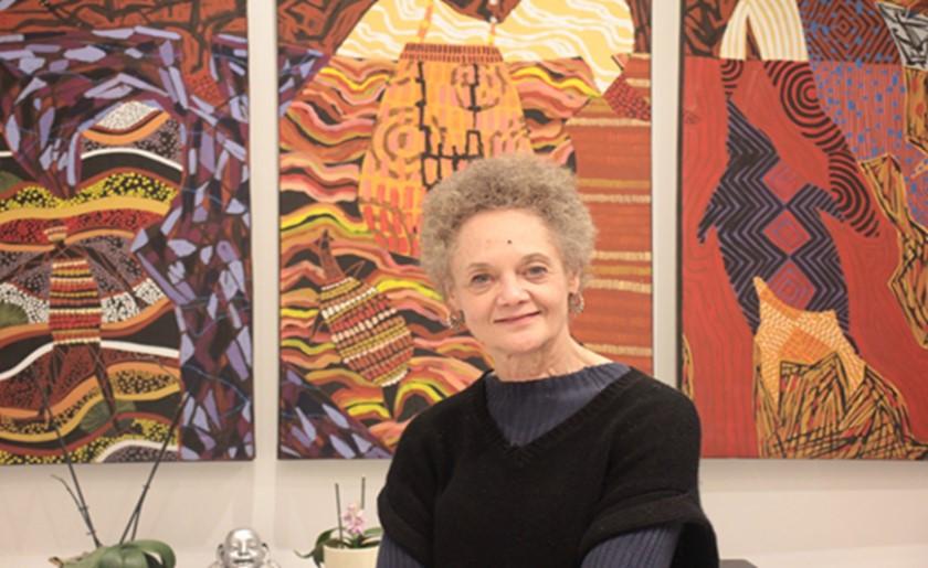 Kathleen Cleaver, 2018