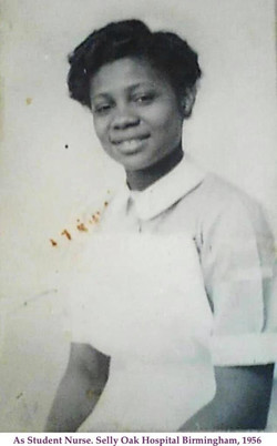 Victoria Keazor (née Eneli)