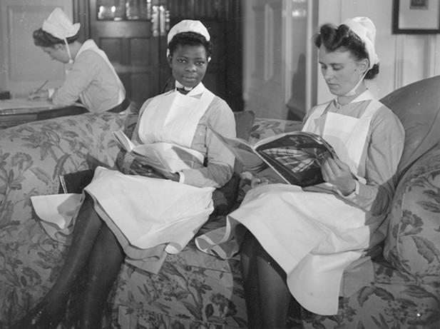 Nurse Ademola