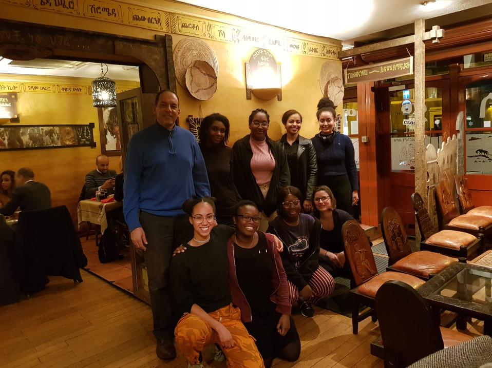 YHP Meal November 2018