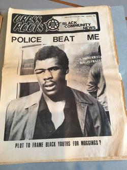 Black Liberation Front