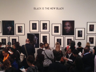 Reflections on Representations of Black British History at the National Portrait Gallery's Teach