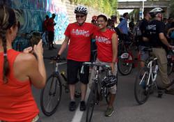 LARIDE Cycletours Detroit