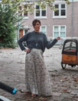 Personal Stylist Amsterdam