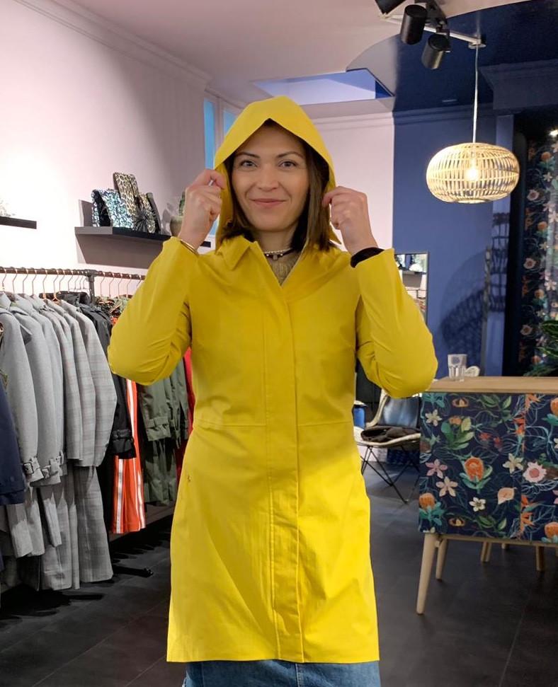 Personal Stylist, Shopper Amsterdam
