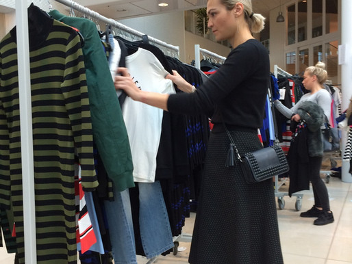 Sample sales in the Netherlands                                      - Personal Shopper's 101