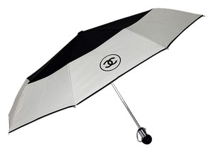 Chanel foldable umbrella