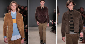 Men's style: 5 ideas to upgrade your Fall'17 look