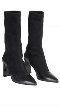 Sleeve boot TIBI
