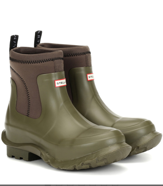Stella for Hunter rain boot