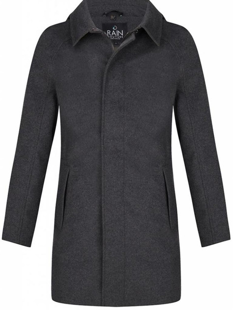 mens-waterproof-trenchcoat-grey-wool