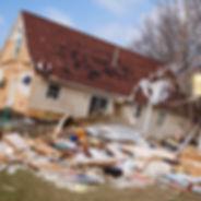Tornado damage in Lapeer, Michigan..jpg
