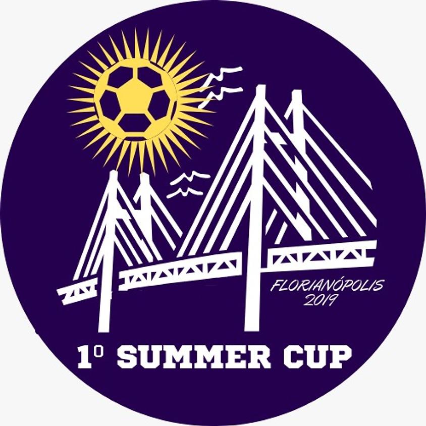 Summer Cup Floripa 2019