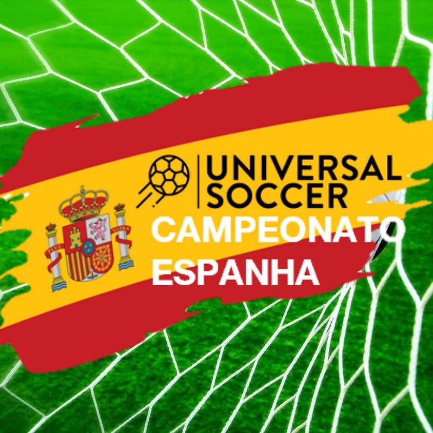 Campeonato Espanha