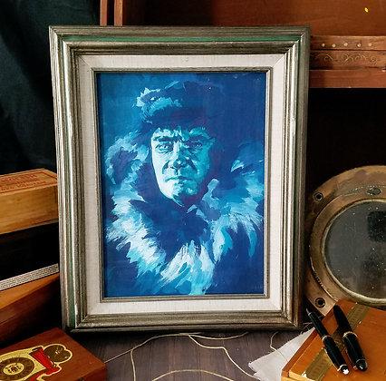 Polar Portrait