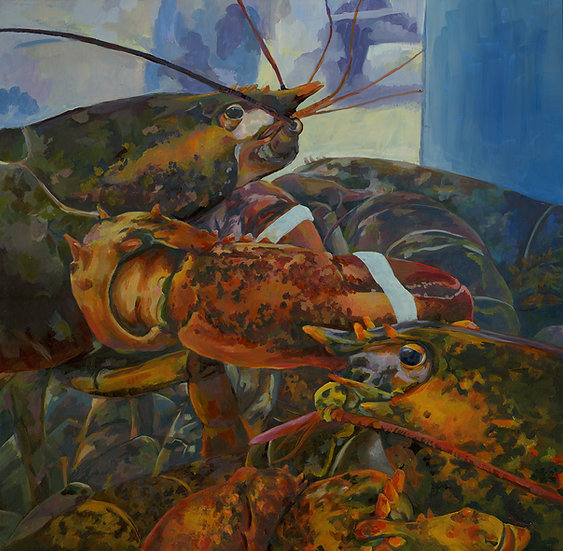 Grocery Store Lobster 3