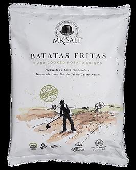 Batata Frita Mr. Salt 150g