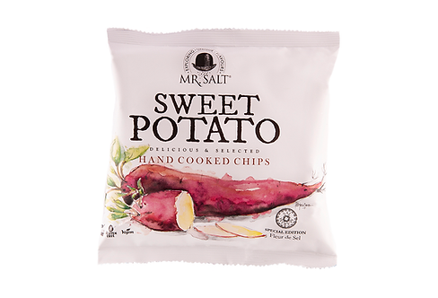 Batata-doce Mr. Salt 40g