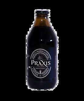 Cerveja Artesanal Praxis Imperial Stout 0,33l