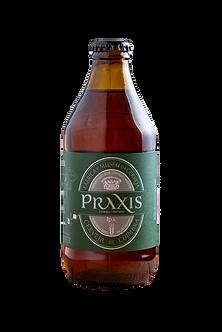 Cerveja Artesanal Praxis IPA 0,33l