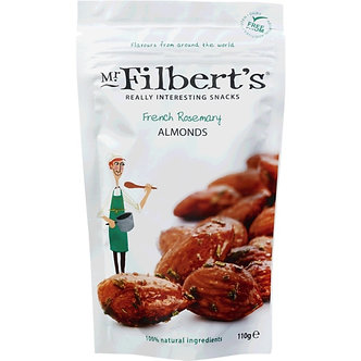 French Rosemary Almonds 110g