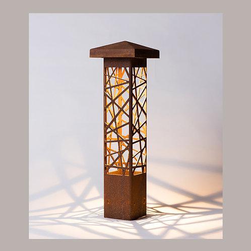 Intersection Bollard Light