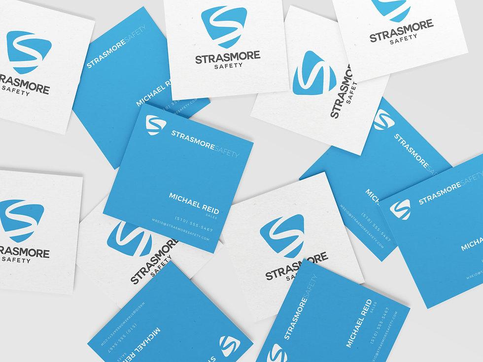 Strasmore-SquareCard Mockup - Compact.jp
