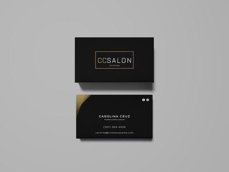 CC Salon Sonoma