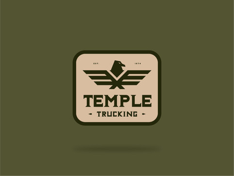 Temple Trucking