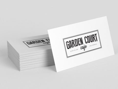 Garden Court Cafe