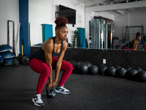 BAIT Fitness